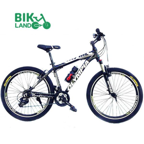 دوچرخه المپیا مدل تاج ام ال