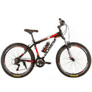 دوچرخه کوهستان المپیا مدل تاج قرمز