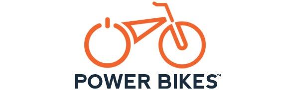 لوگوی دوچرخه پاور