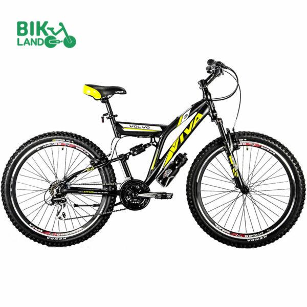 دوچرخه ویوا مدل ولوو سایز 26