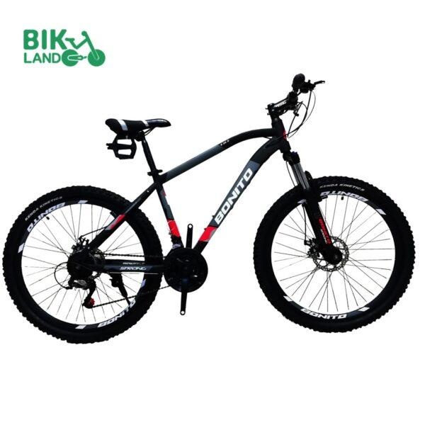 دوچرخه بونیتو سایز 26 مشکی