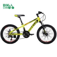 دوچرخه بچه گانه بونیتو مدل strong 2d سایز 20