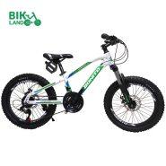 دوچرخه بچه گانه بونیتو مدل استرانگ
