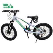دوچرخه بچه گانه بونیتو مدل strong 4d