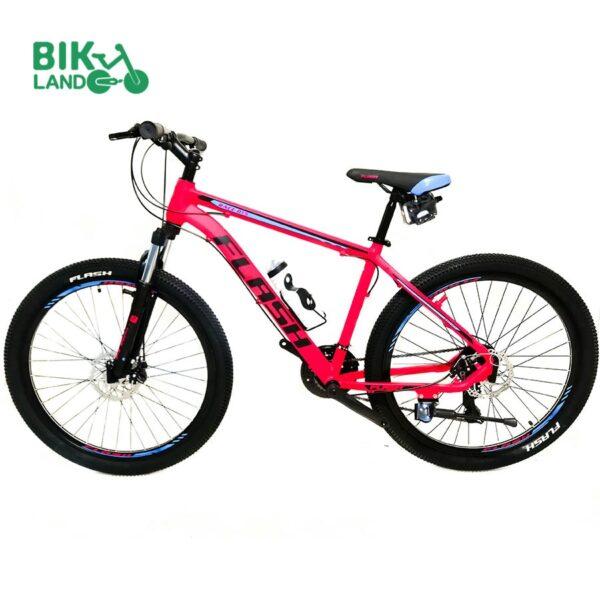 دوچرخه فلش مدل ریس d15 سایز 27.5