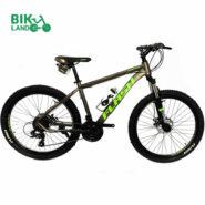 دوچرخه کوهستان فلش مدلultra d15