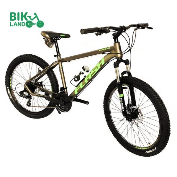 دوچرخه فلش مدل اولترا سایز26