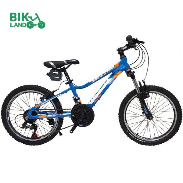 دوچرخه بچه گانه اینتنس مدل champion 5v سایز 20