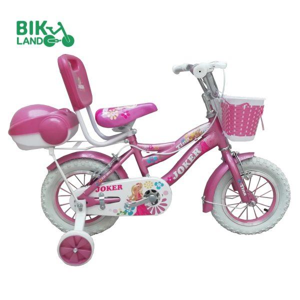 دوچرخه بچه گانه جوکر سایز 12