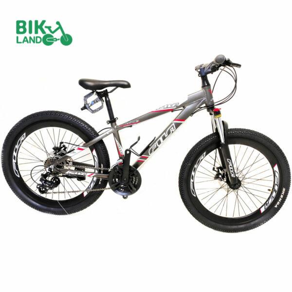 دوچرخه کوهستان فیفا مدل nine سایز 26