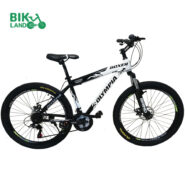 دوچرخه کوهستان المپیا مدل بوکسر سایز 26