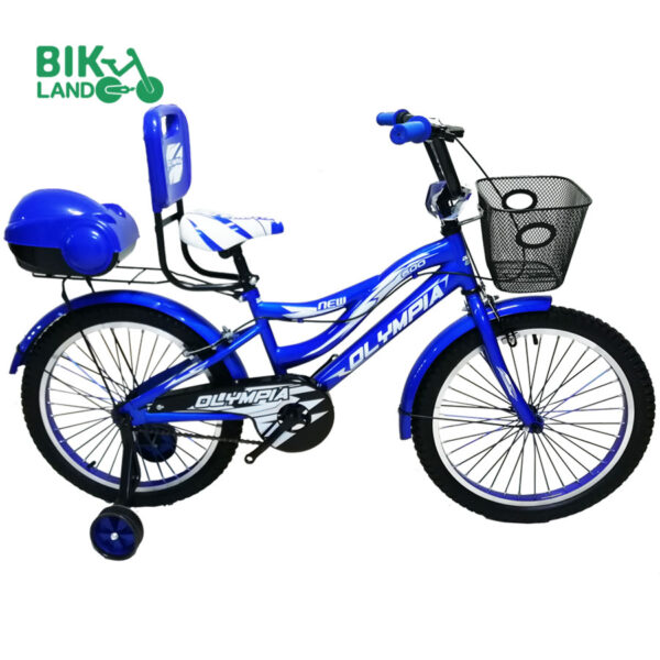 دوچرخه بچه گانه المپیا مدل نیو سایز 20