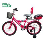 دوچرخه پرادو bmx رنگ قرمز