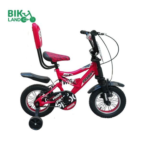 دوچرخه بچه گانه پرادو سایز12 مدل استار