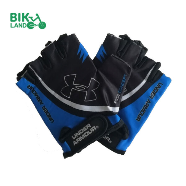 دستکش دوچرخه سواری