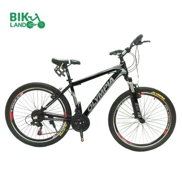 دوچرخه وینر سایز 26