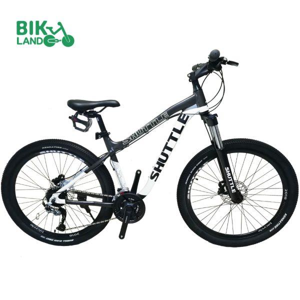 دوچرخه کوهستان شاتل مدل aphix سایز 26