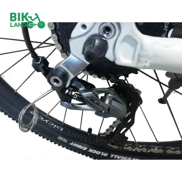 دوچرخه شاتل مدل aphix سایز 26