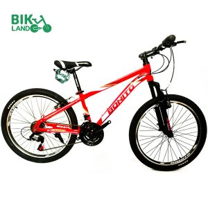 دوچرخه بونیتو strong 1v