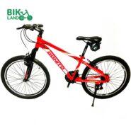 دوچرخه بونیتو مدل strong 1v سایز 24