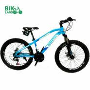 دوچرخه کوهستان بونیتو مدل STRONG 4D سایز 24