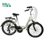 دوچرخه شهری کنوندل مدل ROYAL سایز 24