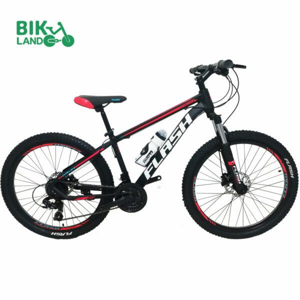 دوچرخه کوهستان فلش مدل اولترا H14 سایز 26