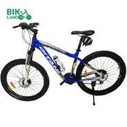 دوچرخه ژیتان مدل gt950 سایز 26