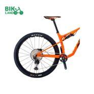 دوچرخه کی تی ام مدل اسکارپ