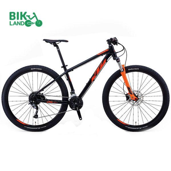 دوچرخه کی تی ام مدل الترا 5.65