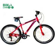 دوچرخه کوهستان المپیا مدل new geely سایز 26