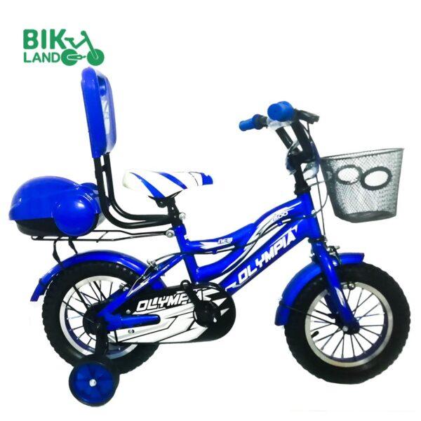 دوچرخه بچه گانه المپیا مدل new سایز 12
