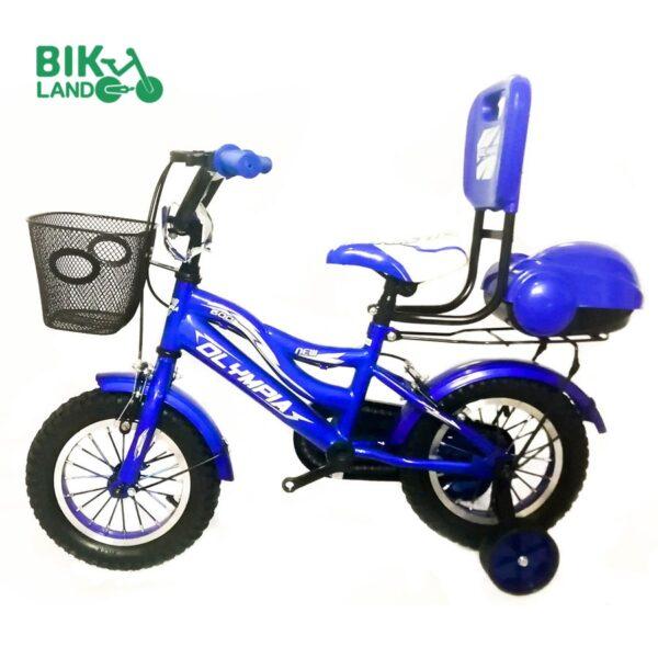 دوچرخه پسرانه المپیا سایز 12