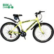 دوچرخه المپیا مدل سامر اس 60 سایز 26
