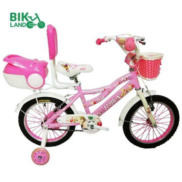 دوچرخه بچه گانه رالکس سایز 16