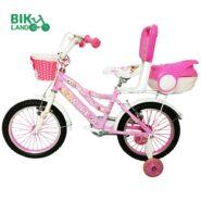 دوچرخه دخترانه رالکس سایز 16