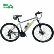 دوچرخه کوهستان فلش مدل ULTRA D17 سایز 26