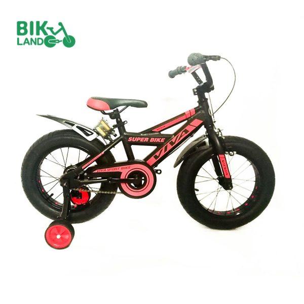 دوچرخه بچه گانه ویوا