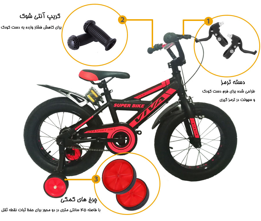 viva-kids-bike-info