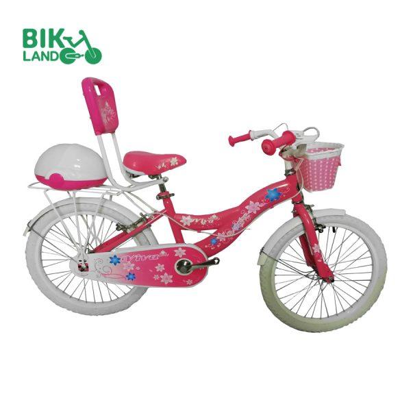 دوچرخه بچه گانه ویوا مدل باربی سایز 20