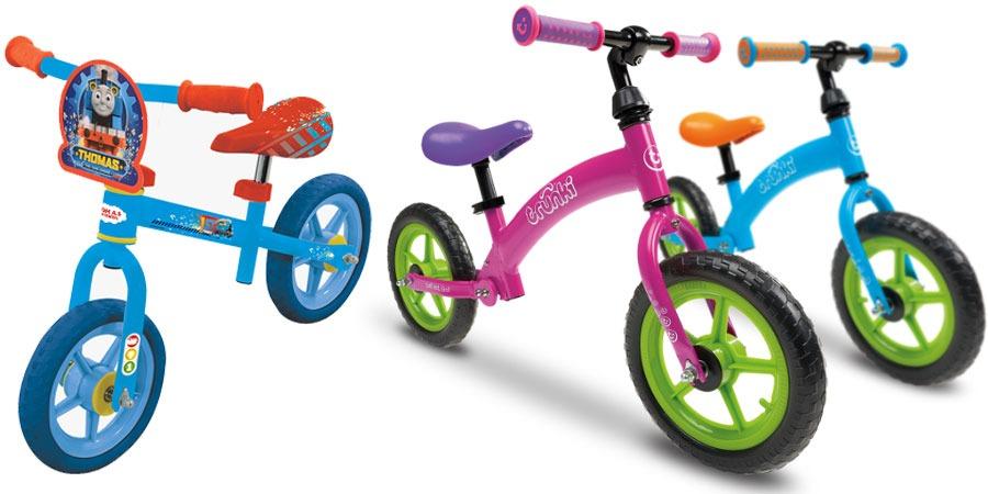 دوچرخه تعادلی