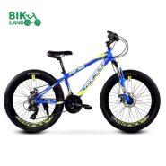 دوچرخه کوهستان راپیدو مدل R5 سایز 24