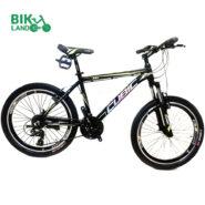 دوچرخه کوبیک مدل AX1 سایز 24
