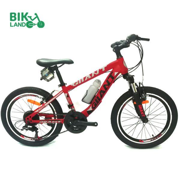 دوچرخه جیانت