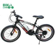 دوچرخه پسرانه جیانت سایز 20