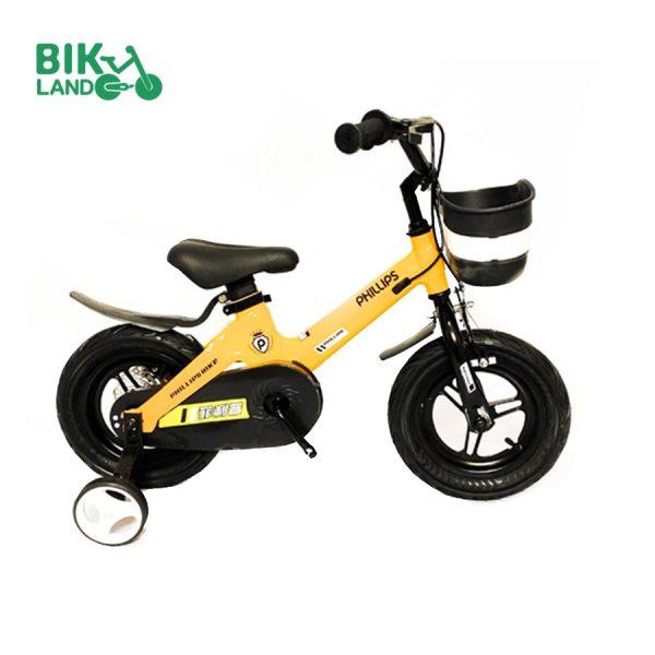 دوچرخه بچه گانه فیلیپس