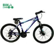 دوچرخه کوهستان فونیکس مدل ZK100 سایز 24