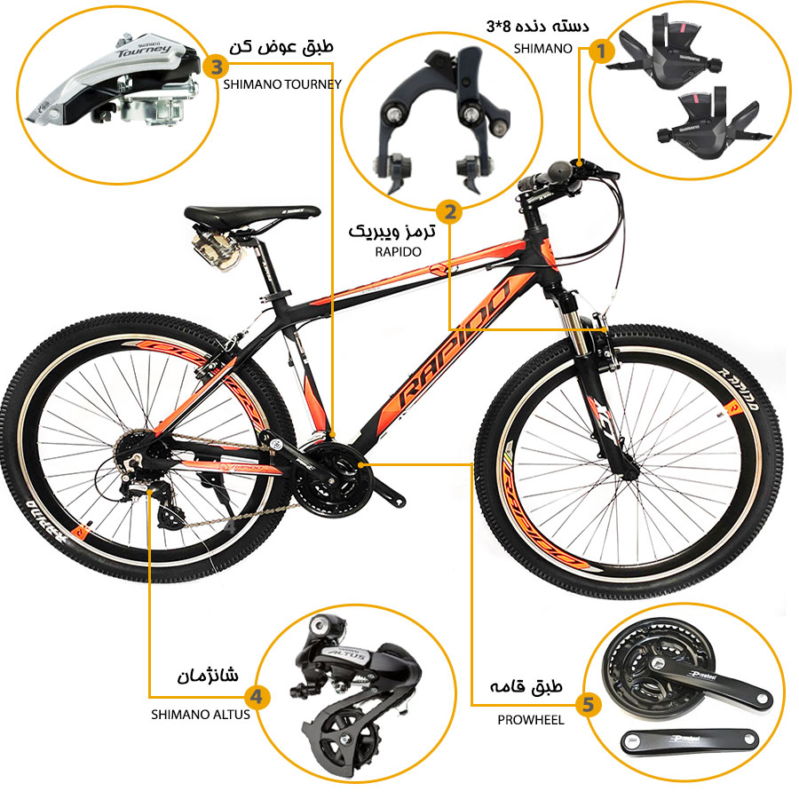 rapido-R4-26-BICYCLE-INFO