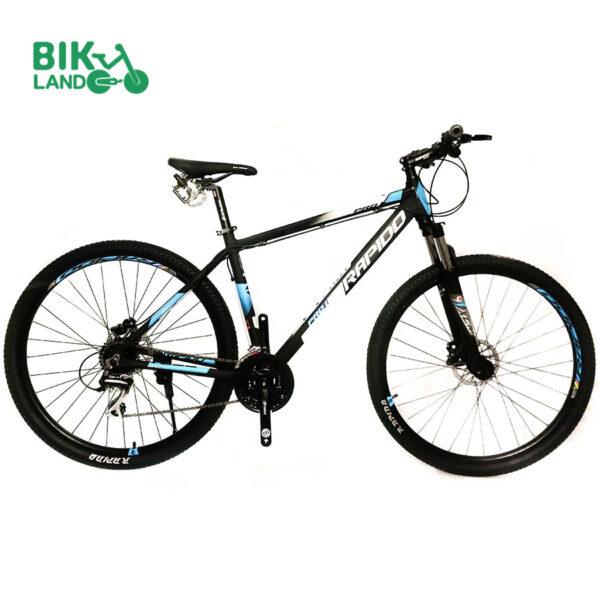 دوچرخه راپیدو مدل pro1 سایز 29