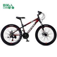 دوچرخه راپیدو مدل r3 سایز 24